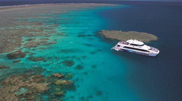 Port Douglas Dive and Snorkel Day
