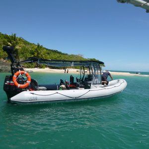 Port Douglas Island Tours
