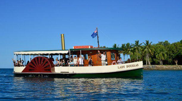 Port Douglas River Cruise